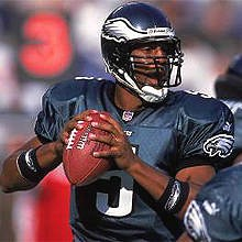 Donovan McNabb | by Charlotte and Sue in Pa