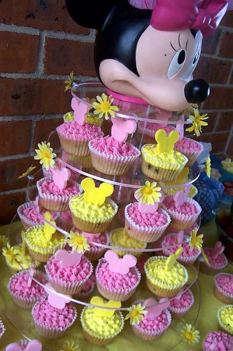 Minnie Mouse Cake Pop Maker Uk