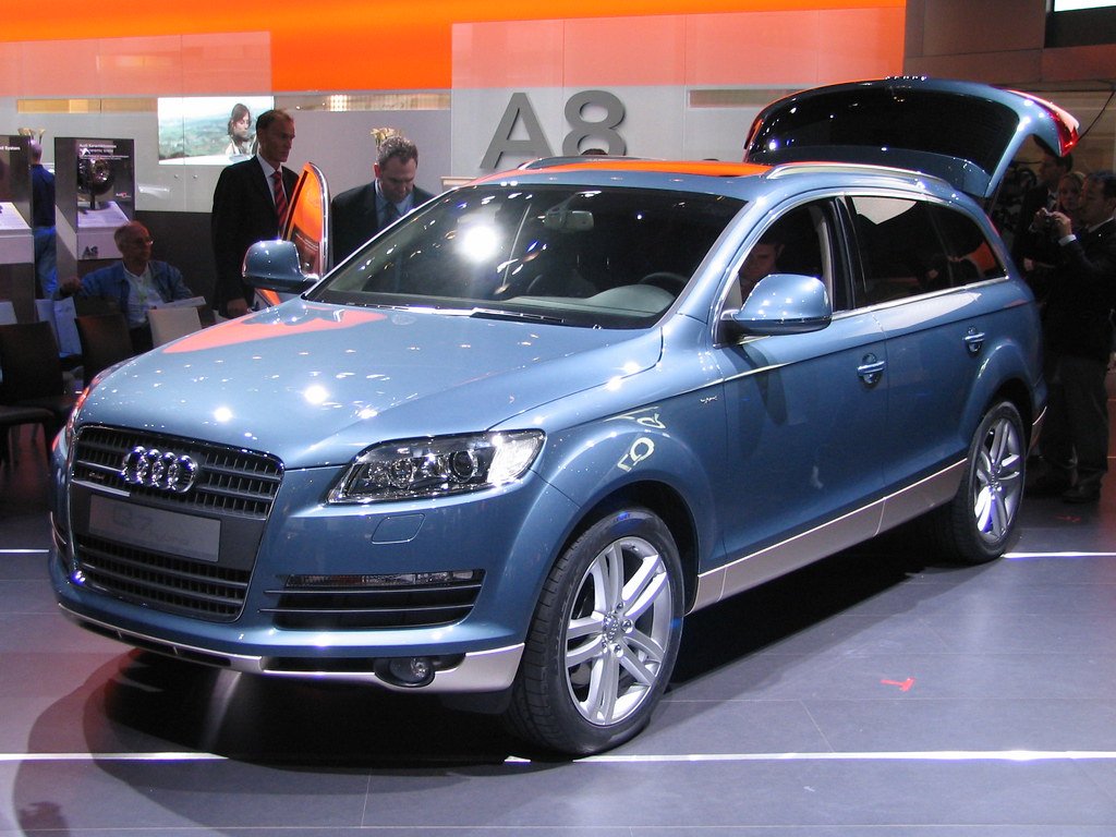 audi q7 hybride editor flickr. Black Bedroom Furniture Sets. Home Design Ideas