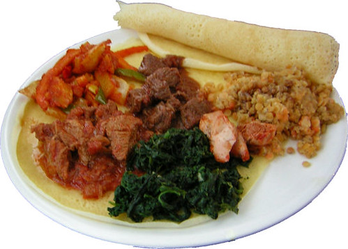Yummy african food this is a dish i recently ate at a for African cuisine pictures