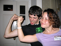 Bicep Duo! | by Fenchurch!