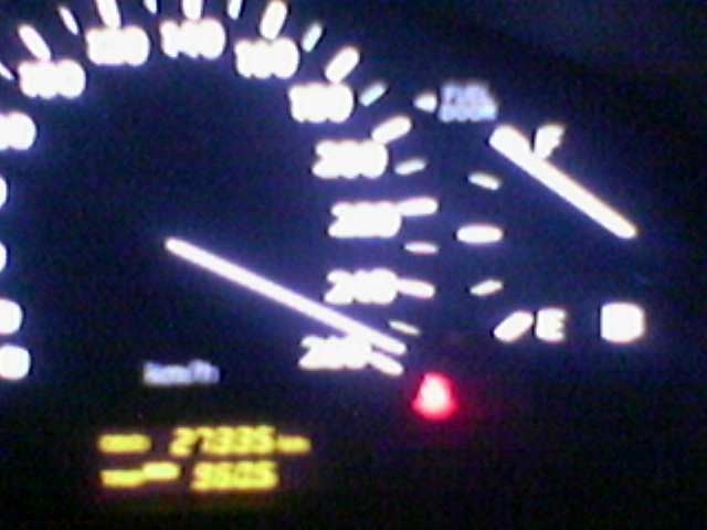top speed (lexus Ls430) | fk3094444 | Flickr