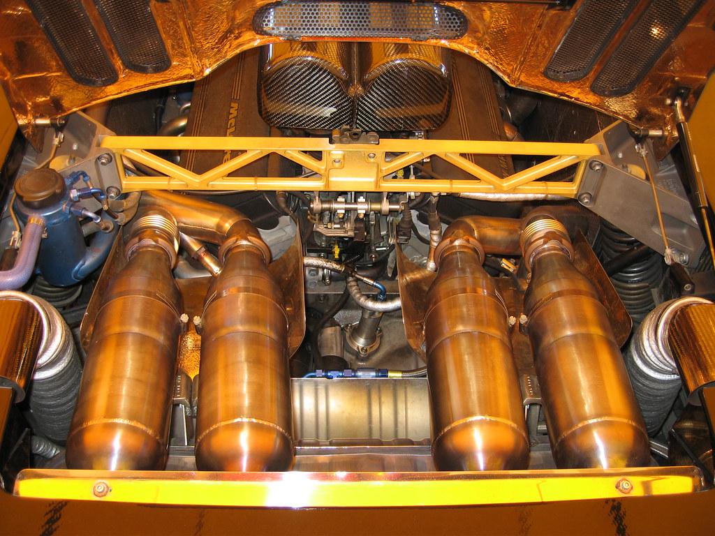McLaren F1 - Engine   jburns00   Flickr