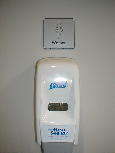 Hand Sanitizer On Friday Hand Sanitizer Dispensers