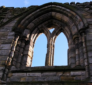 St Andrews Cathedral | by dmcneil