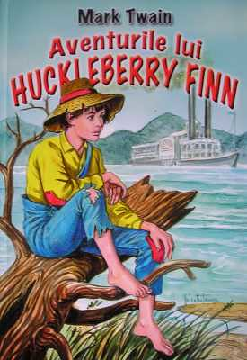 abraham lincoln and huckleberry finn Huckleberry finn, and ethan frome are two examples of books in which the main character has to make a moral decision, between conforming, and being considered a deviant huckleberry finn has to make a decision which could cost him his life, and possibly the lives, and the reputations of his friends.