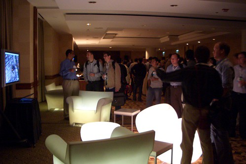 Web 2.0 Conference: Google After Hours Lounge | by advencap