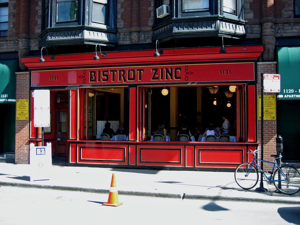 Back Street Bistro Restaurant St Ives