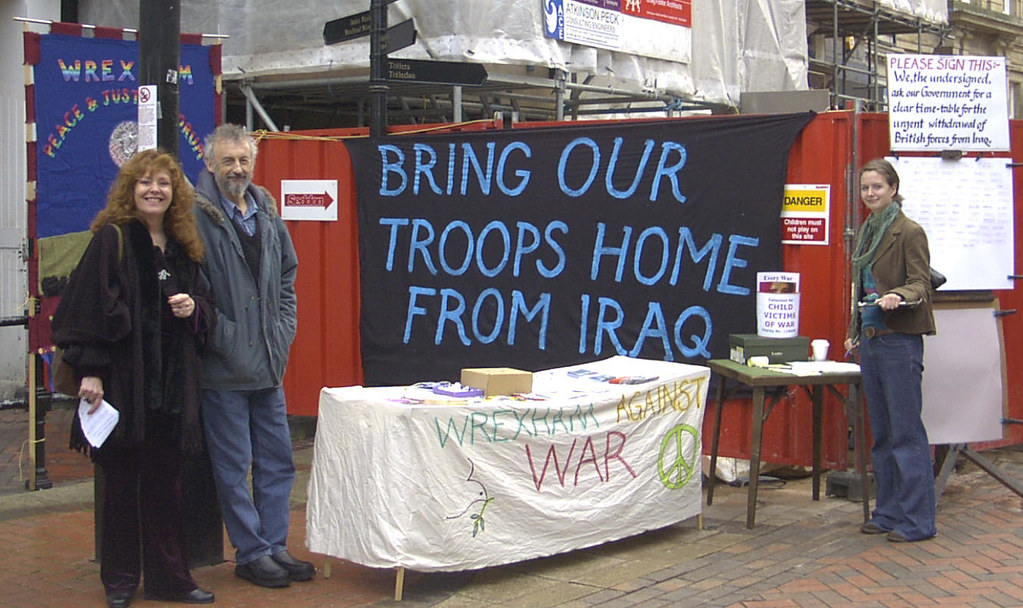 Bring our troops home essay