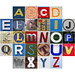 Alphabet 02