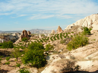 Goreme - Rose Valley | by VideoVik