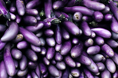 eggplant | by Splat Worldwide