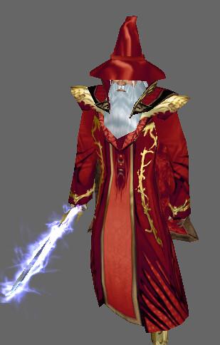 Elminster aumar this is my most recent adaptation of elmin