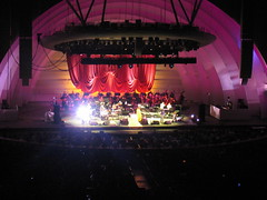Dead Can Dance at the Hollywood Bowl | by queenkv
