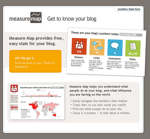 measuremap | by jenspoder