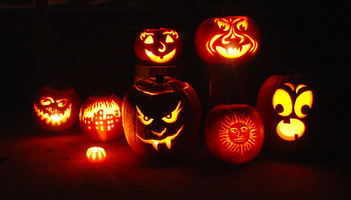 bla-jackolanterns | by cybele-
