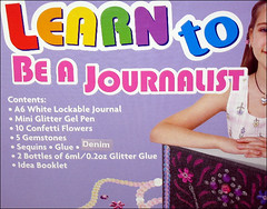Learn to be a journalist | by davidfg