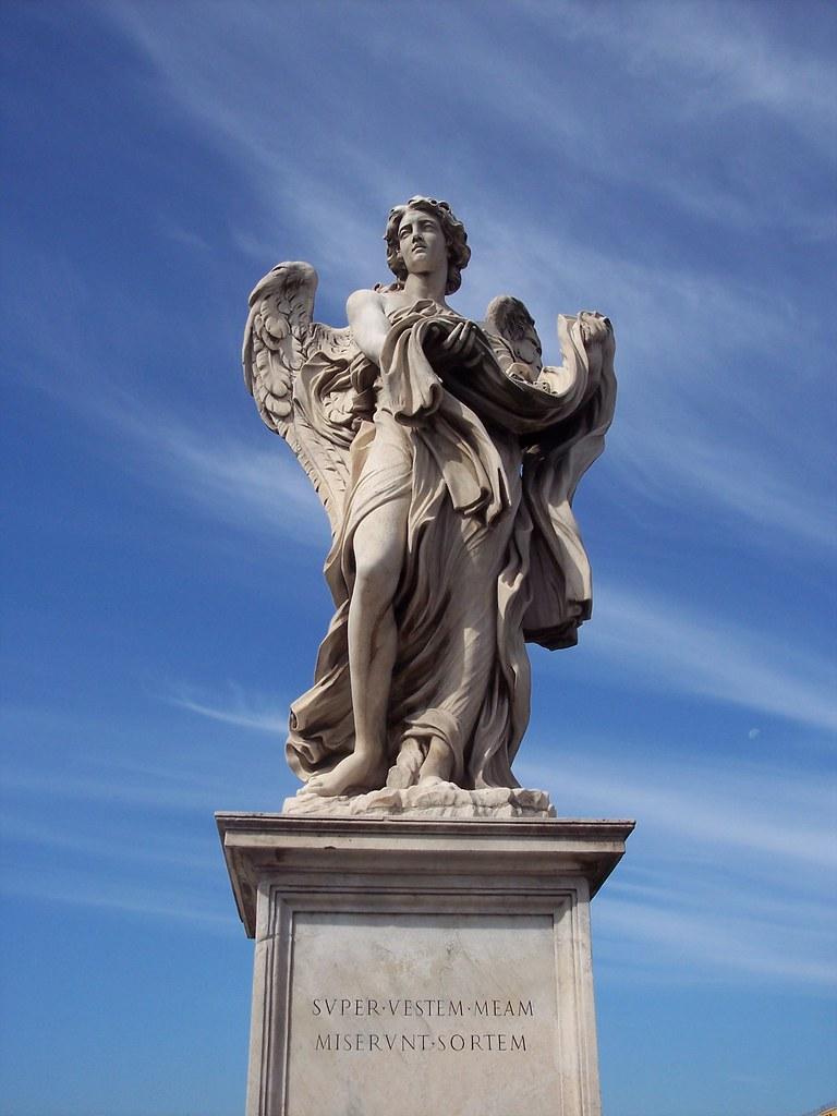 Angel | Attributed to Giovanni Lorenzo Bernini. This ...