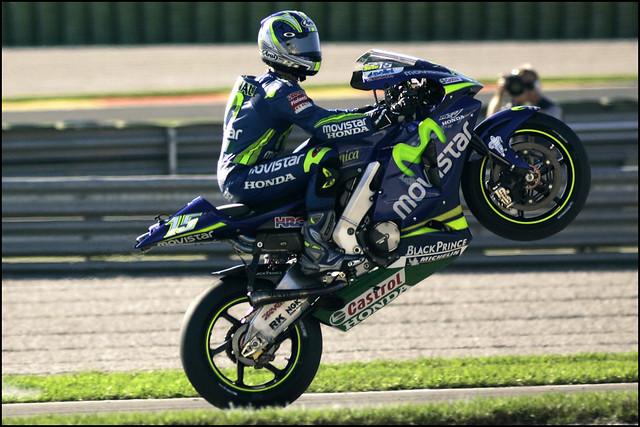 moto gp championship