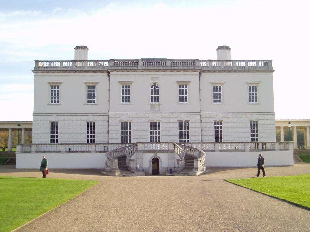 Queens House Greenwich By Inigo Jones 1 Steve Cadman