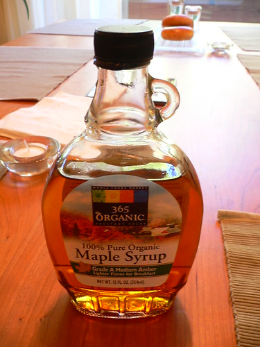 Uses The Design Language Of Maple Syrup Jugs Quot Flickr