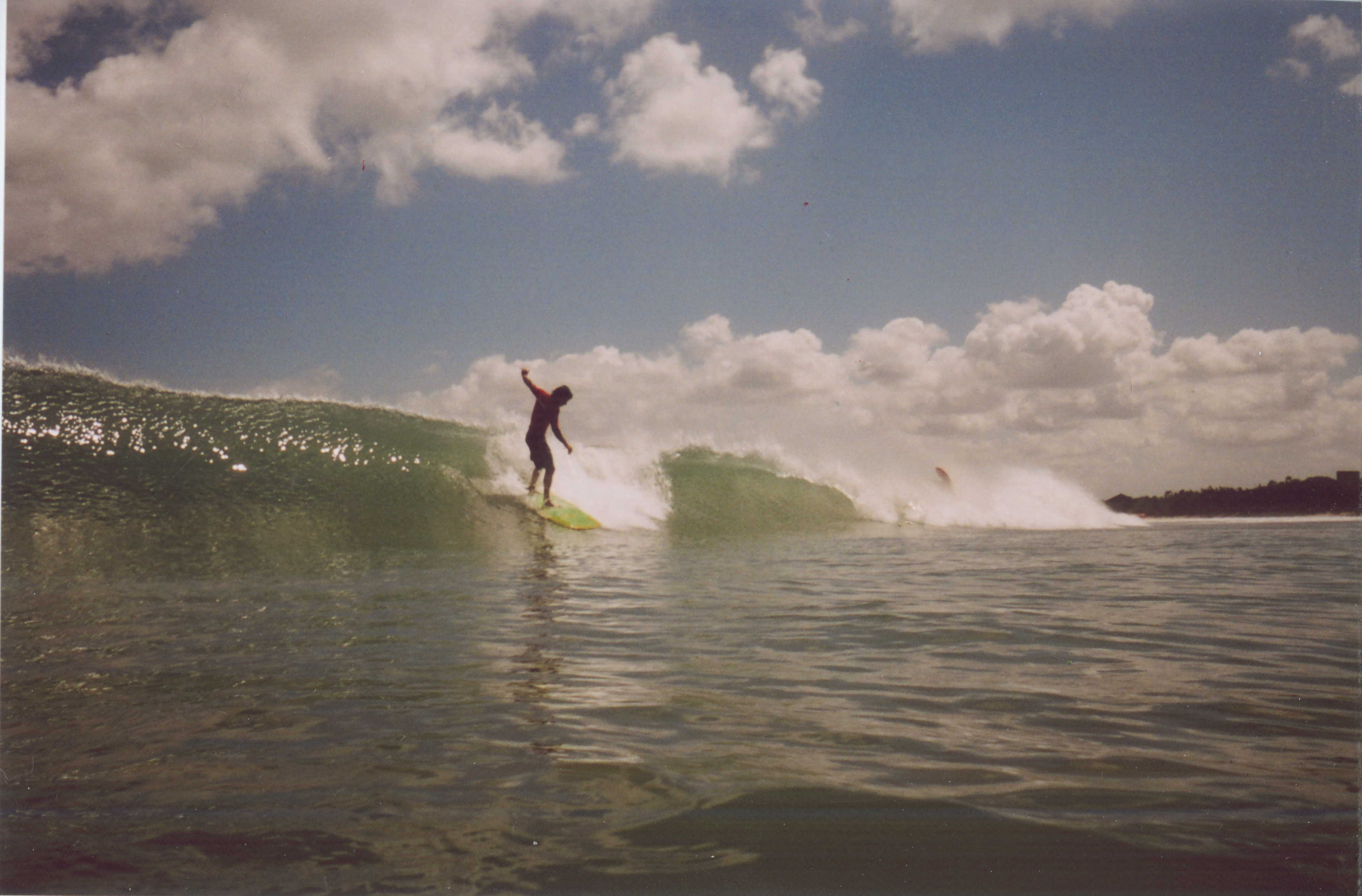 Iurgi surf