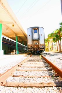 Amtrak Sanford Fl To Delray Beach Fl