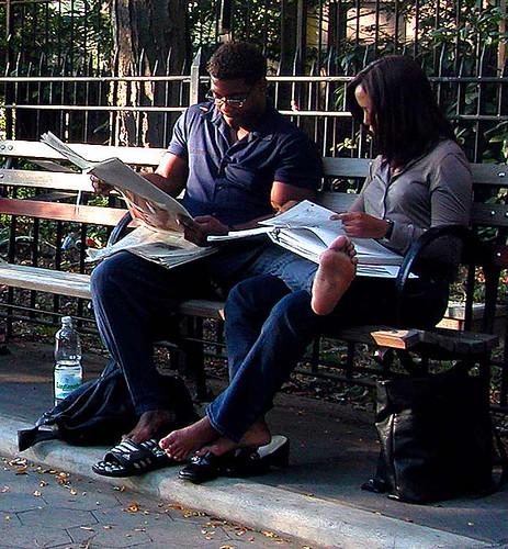 Paper feet gerard van der leun flickr for Van der leun rijssen