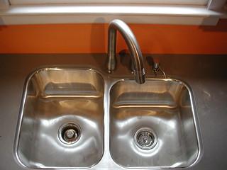 Undermount Kitchen Sink Soap Dispenser Bearing