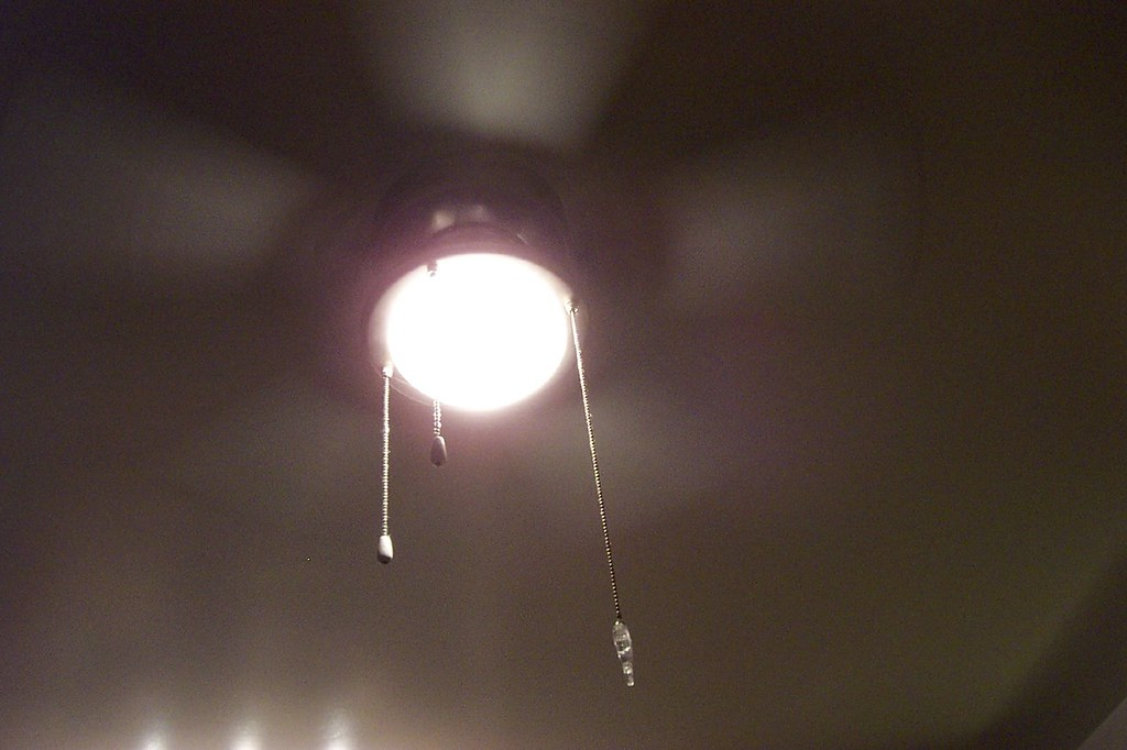 Ceiling Kitchen Fan Lights