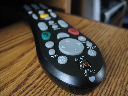 how to get a new tivo remote