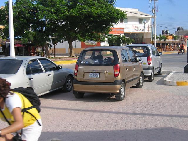 Tulum Rental Car Companies