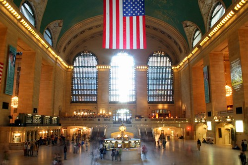 Grand Central Terminal | by Scott Foy
