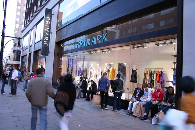 Bildresultat för primark london oxford street