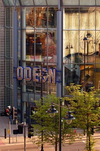 Odeon | by hddod