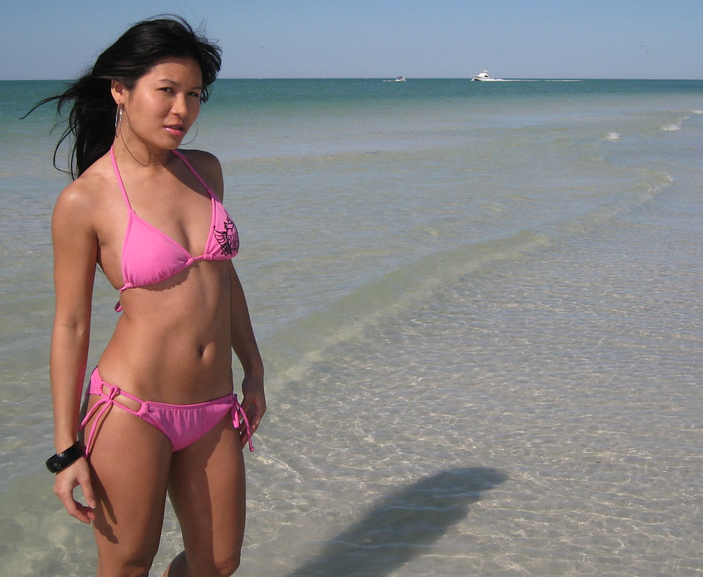 asian in florida