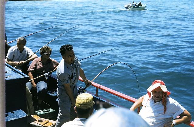Fishing on the salton sea flickr photo sharing for Salton sea fishing