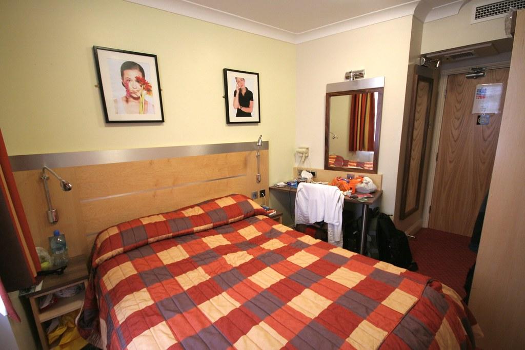 Best Western Palace Hotel Inverneb