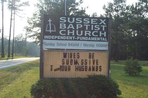 Fundamental Baptist Church North Myrtle Beach Nc