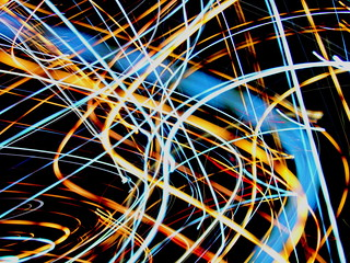 First camera toss | by blmurch