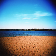 2006 - stoney creek holga | by ercy