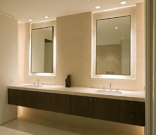 Dallas Bathroom Vanities: HKS & PAM WILSON