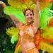 Carnaval Parade San Francsico 2007
