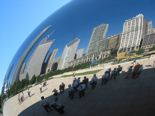 Chicago's Cloud Gate III | by til213