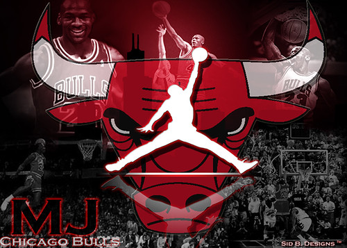 Image Result For Chicago Bulls Wallpaper New Jordan Logo Wallpaper Hd
