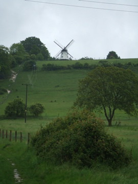 Chitty Chitty Bang Bang Windmill | by G Travels