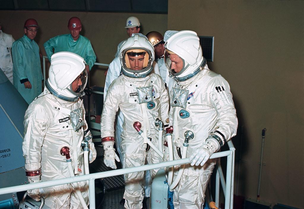 Apollo Prime Crew