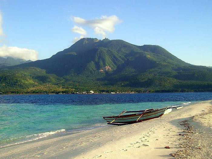 Camiguin Volcan Beach Eco Retreat Dive Resort Room Rates