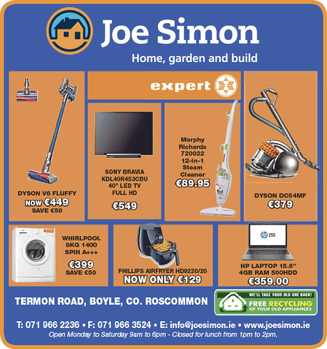 Joe Simon Building Supplies