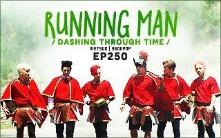 Running Man Ep.250